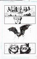All Star Batman Issue 06 Page 18 Comic Art