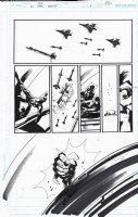 All Star Batman Issue 06 Page 22 Comic Art