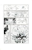 Invincible Issue 73 Page 06 Comic Art