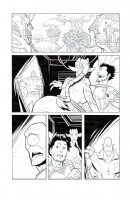 Invincible Issue 74 Page 07 Comic Art