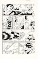 Invincible Issue 52 Page 09 Comic Art
