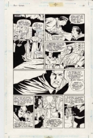 All Star Comics Issue 1 Page 13 Comic Art