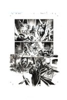Abe Sapien Issue 31 Page 19 Comic Art