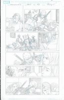 Foolkiller Issue 04 Page 03 Comic Art