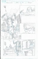 Foolkiller Issue 04 Page 04 Comic Art