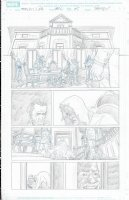 Foolkiller Issue 04 Page 05 Comic Art