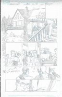 Foolkiller Issue 04 Page 06 Comic Art