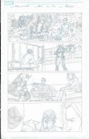 Foolkiller Issue 04 Page 07 Comic Art