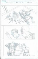 Foolkiller Issue 04 Page 10 Comic Art