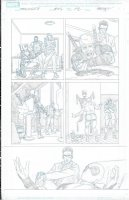 Foolkiller Issue 04 Page 12 Comic Art