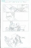 Foolkiller Issue 04 Page 13 Comic Art
