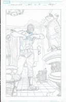 Foolkiller Issue 04 Page 14 Comic Art