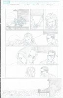 Foolkiller Issue 04 Page 15 Comic Art