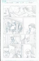 Foolkiller Issue 04 Page 16 Comic Art