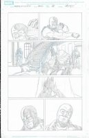 Foolkiller Issue 04 Page 18 Comic Art