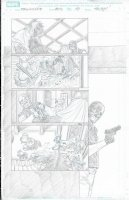 Foolkiller Issue 04 Page 19 Comic Art