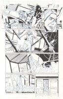 Deadpool Kills the Marvel Universe Issue 01 Page 04 Comic Art