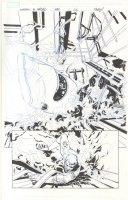 Deadpool Kills the Marvel Universe Issue 01 Page 05 Comic Art