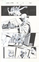 Deadpool Kills the Marvel Universe Issue 01 Page 08 Comic Art