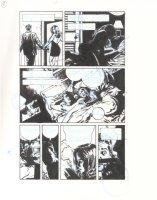 21st Century Noir Issue GN Page 02 Comic Art